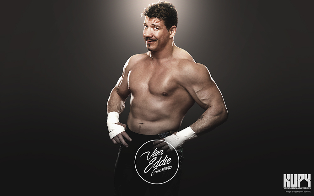 Eddie Guerrero wallpaper