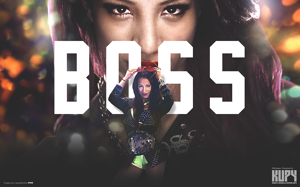 sasha banks nxt wallpaper