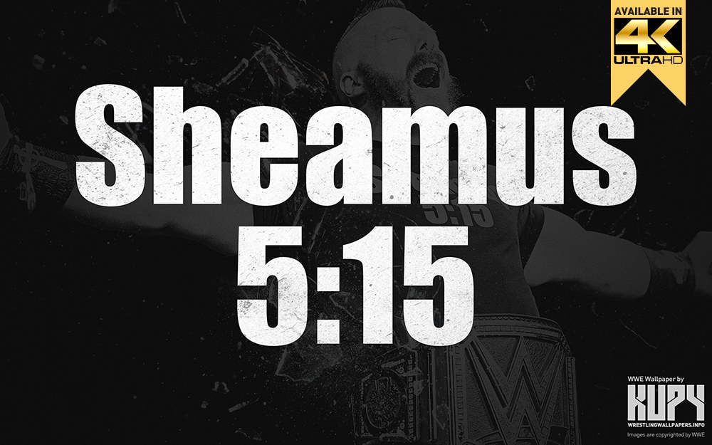 sheamus 515 wallpaper