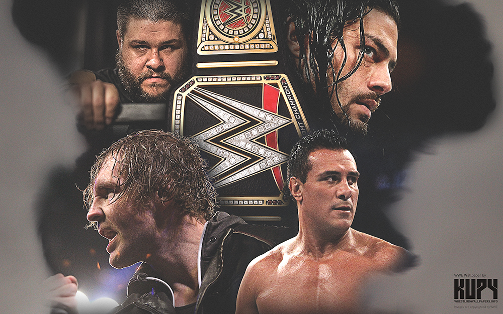 survivor series wallpaper