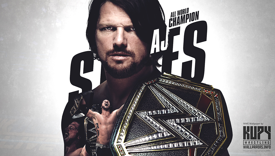 aj styles theme song wwe pc