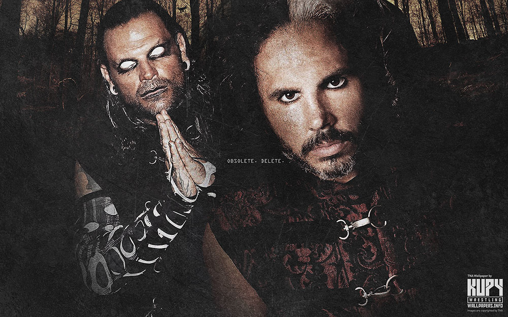 broken matt hardy wallpaper