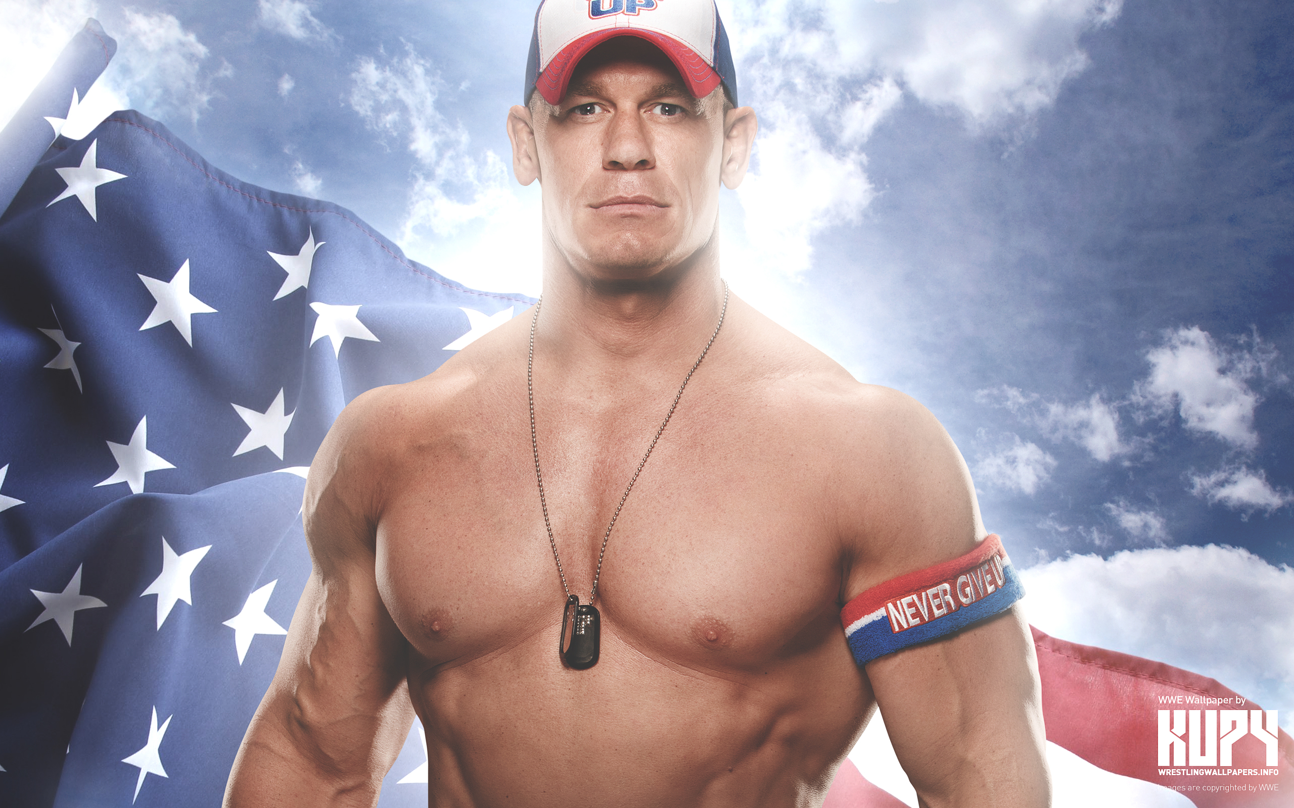 NEW John Cena 2016 Wallpaper
