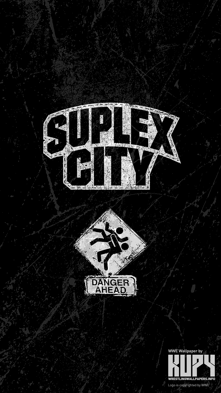 Download Wallpaper Logo Danger - mobile-lesnar-suplexcity-wallpaper  Collection_684232.jpg