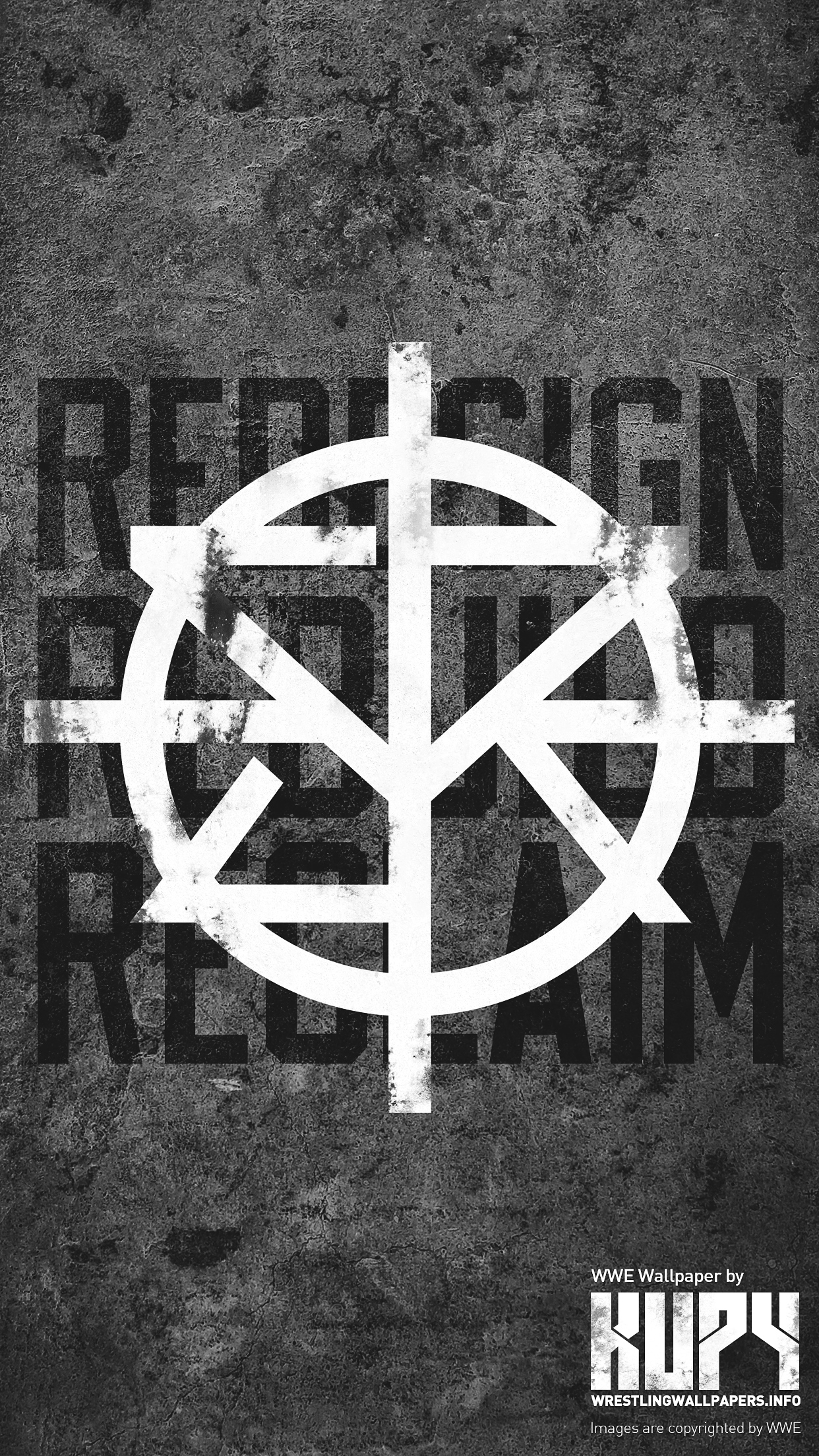 New Seth Rollins Redesign Rebuild Reclaim Wallpaper Kupy
