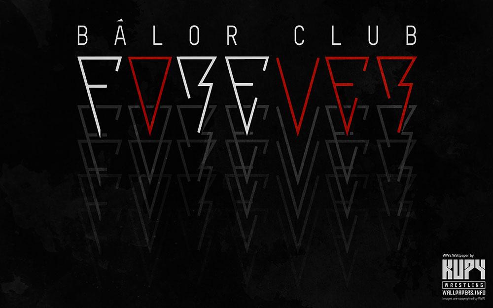 balor club wallpaper
