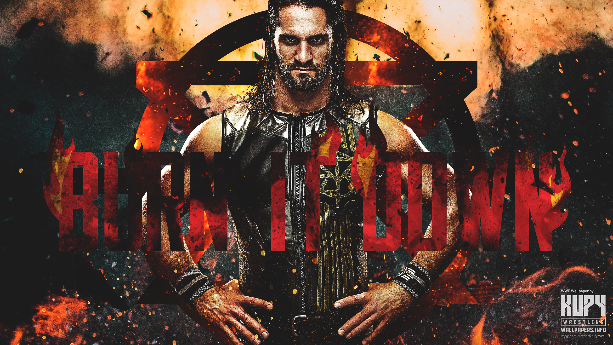 kupywrestlingwallpapers – the newest wrestling wallpapers on
