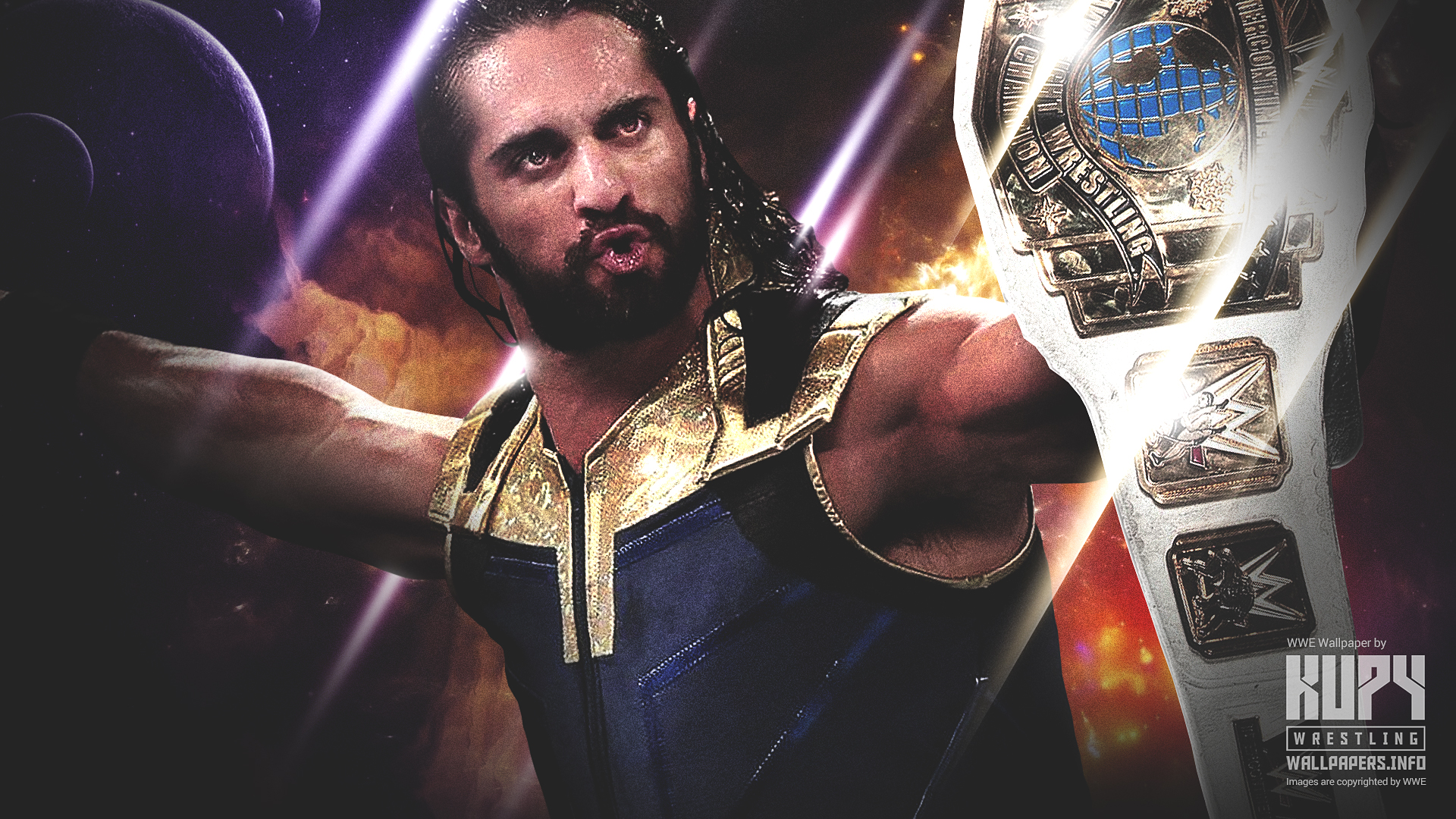 Wwe Summerslam 2018 Aftermath New Intercontinental Champion Seth