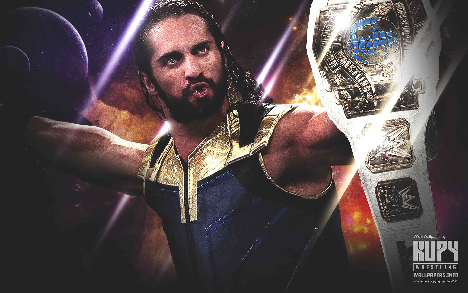 Wwe Summerslam 2018 Aftermath New Intercontinental Champion Seth