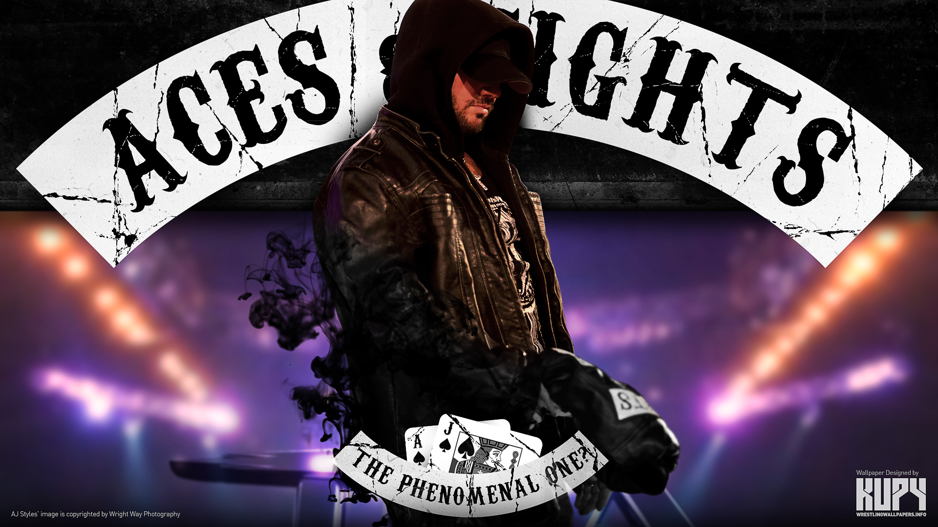 aces and eights tna rumors 2016