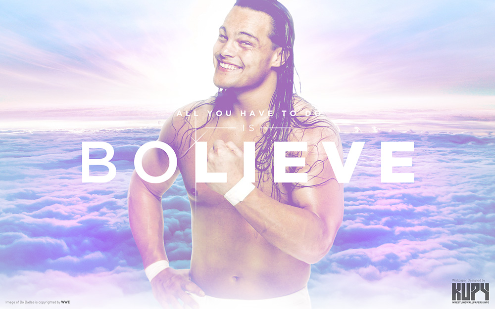 bolieve wallpaper