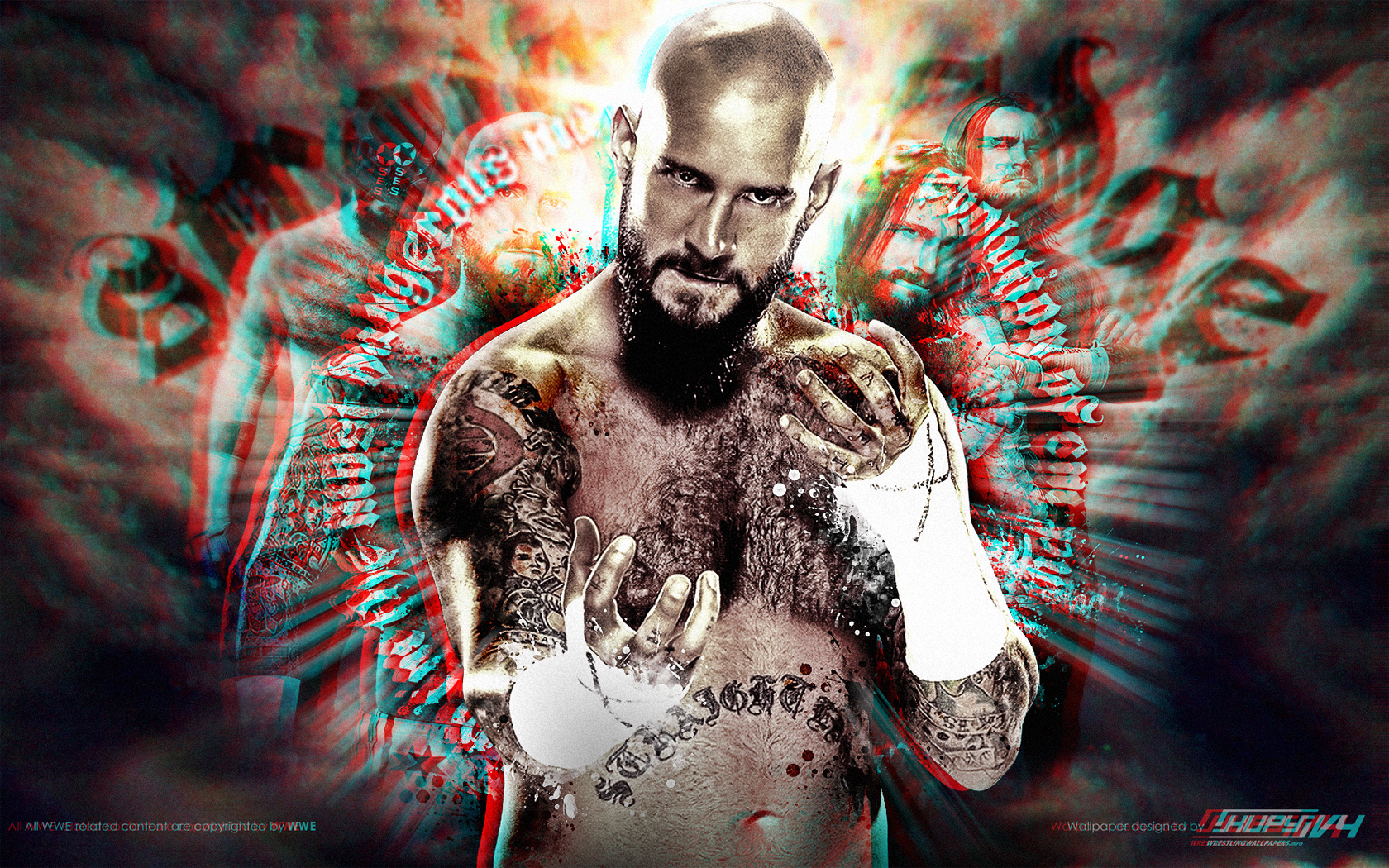 KupyWrestlingWallpapersINFO The Newest Wrestling Wallpapers On