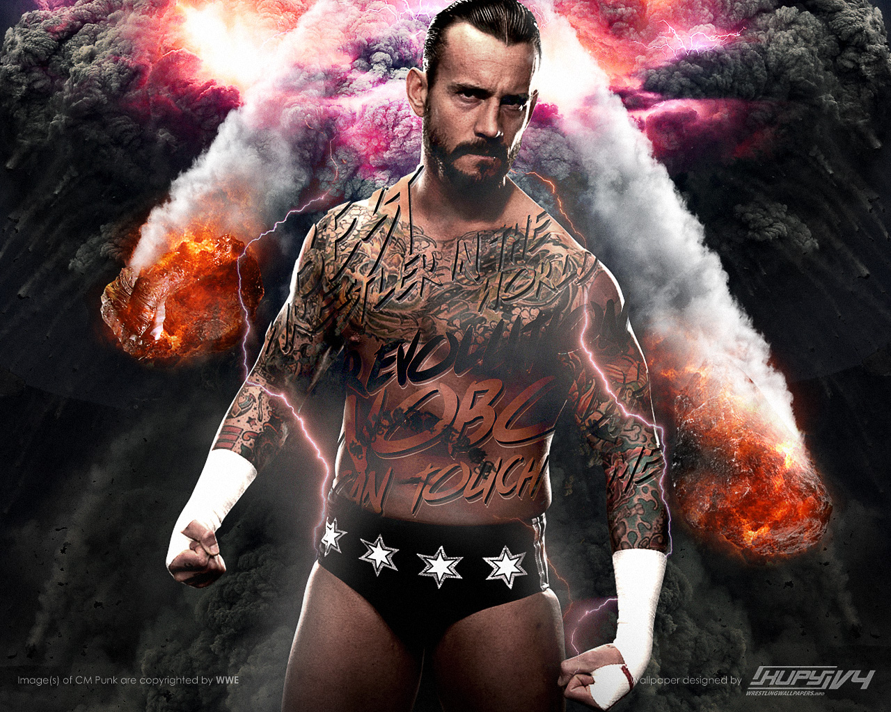 Kupywrestlingwallpapersfo the newest wrestling wallpapers on 12801024 voltagebd Choice Image