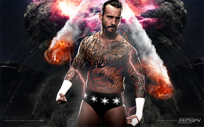 CM