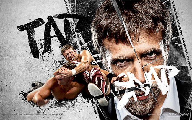 NIE Battle Of The Death .. Daniel-bryan-wallpaper-preview