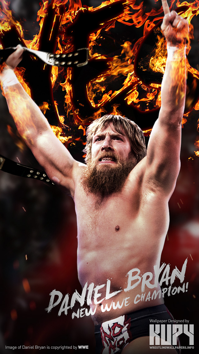 O The newest wrestling wallpapers on