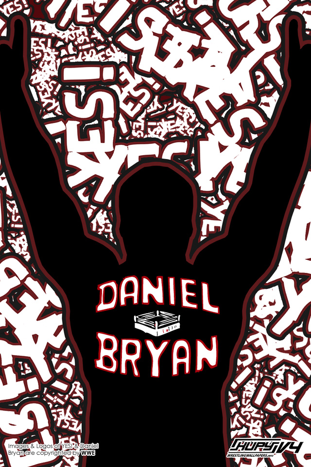 Touch  iPhone wallpaper Daniel Bryan Iphone Wallpaper