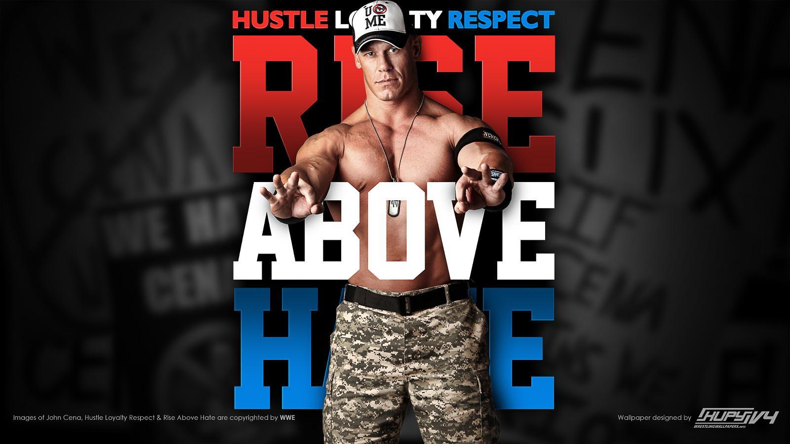 Good Wallpaper Logo John Cena - john-cena-rise-above-hate-wallpaper-1600x900  Gallery_204244.jpg