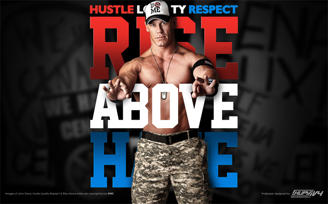 Watch The Rise Of John Cena DVD
