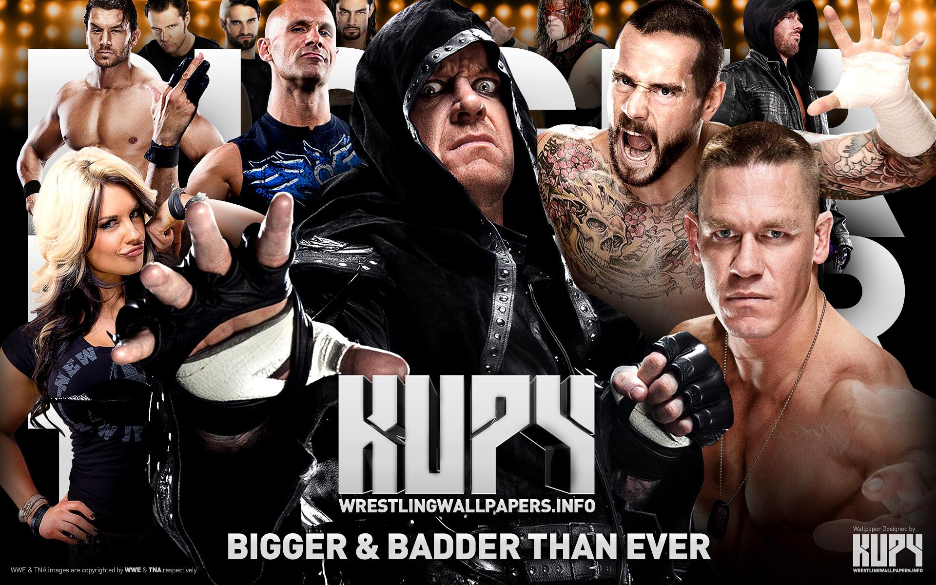 Kupy Wrestling Fondos