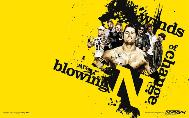 NXT Rookies wallpaper