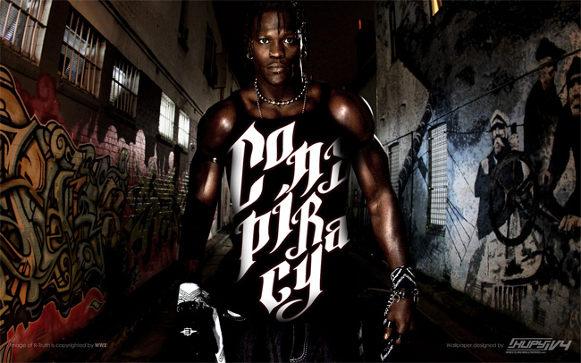 R-Truth wallpaper