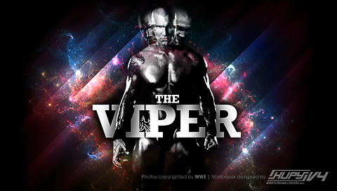 viper wallpaper. PSP wallpaper