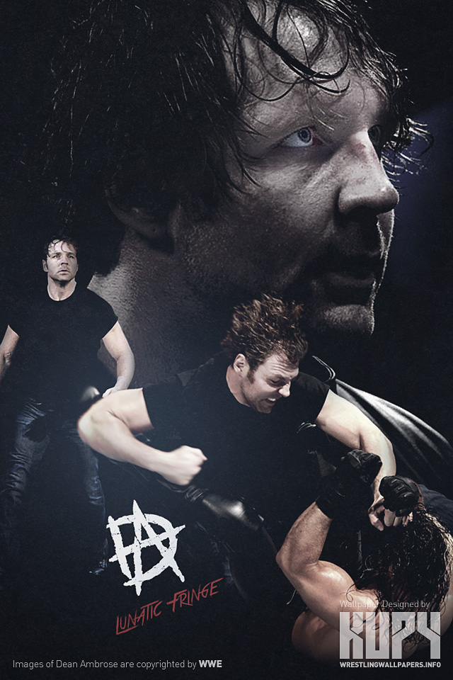 new shield aftermath dean ambrose wallpaper kupy wrestling