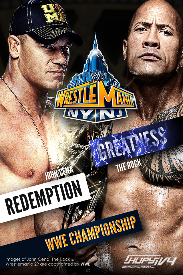 john cena vs the rock wrestlemania 29 full match hd 1080p