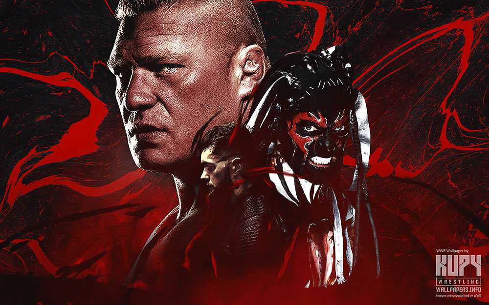 Kupy Wrestling Wallpapers – The latest source for your WWE