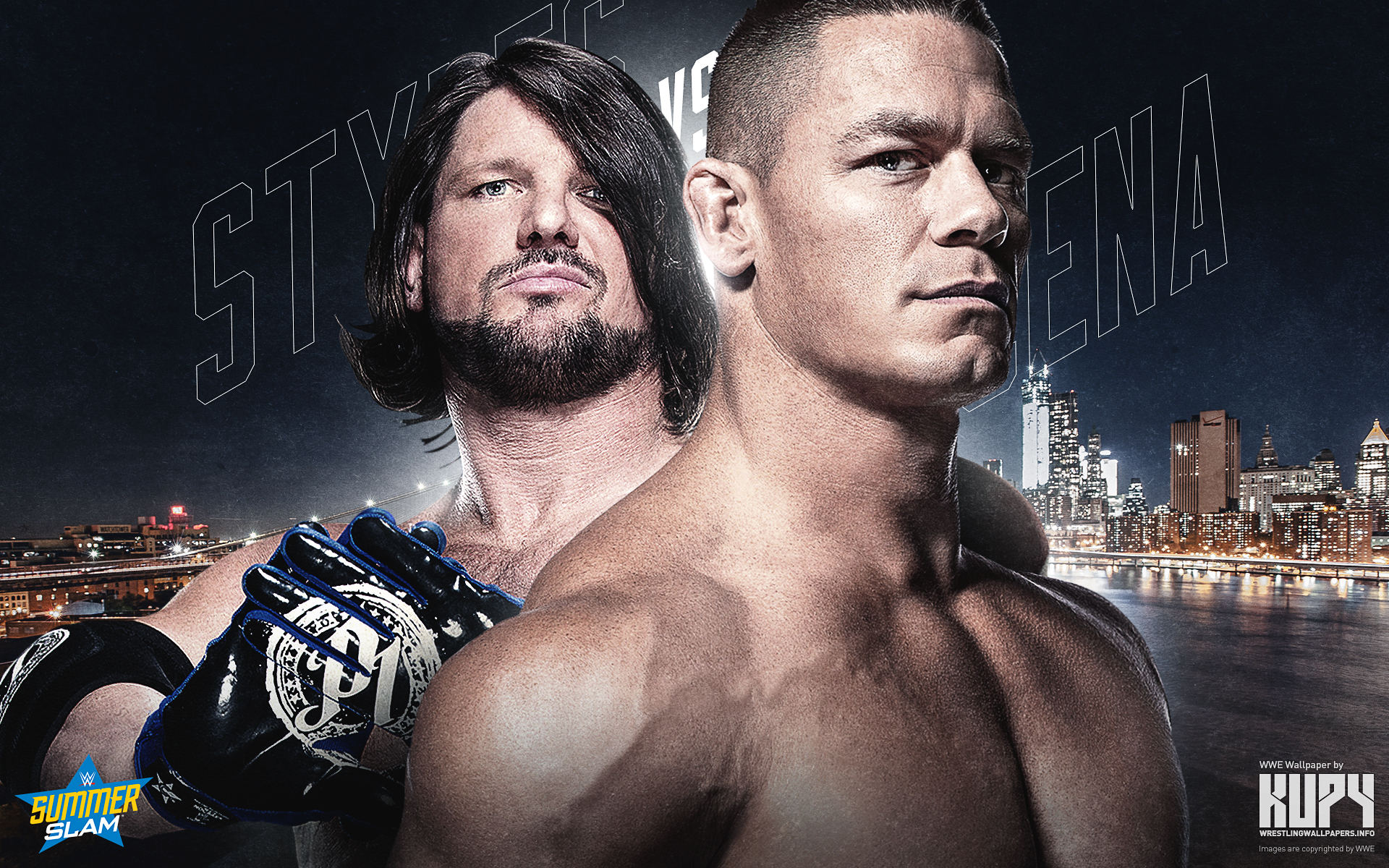 Wwe John Cena American Flag Desktop Background Wallpaper