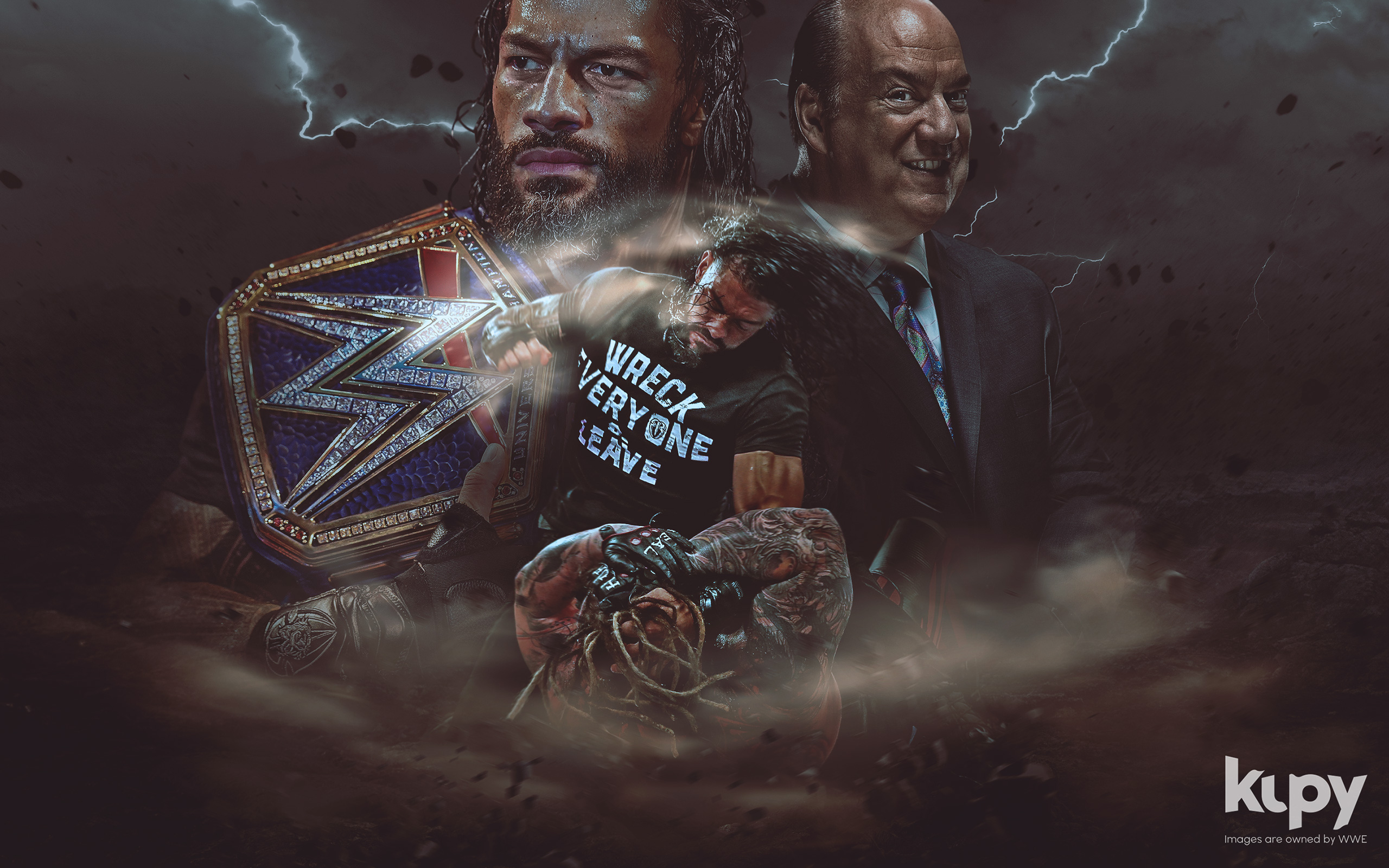 roman reigns 2020 wallpaper
