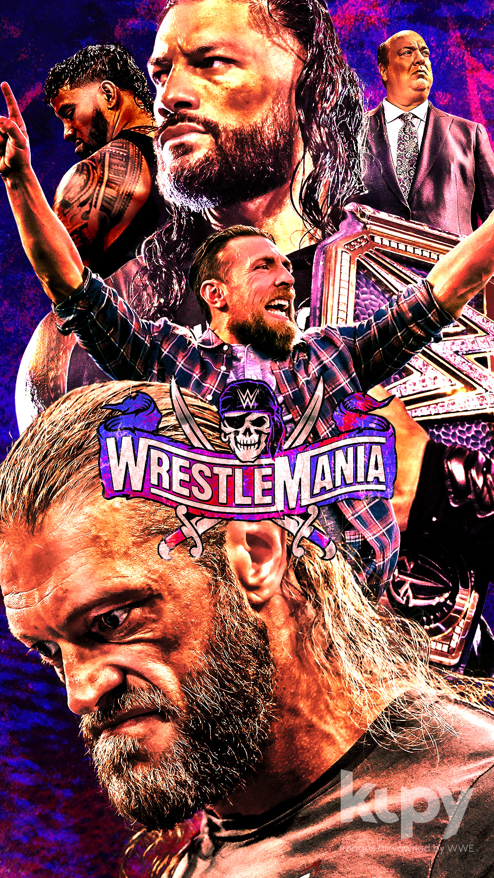 Kupy Wrestling Wallpapers The Latest Source For Your Wwe Wrestling Wallpaper Needs Mobile Hd And 4k Resolutions Available Edge Archives Kupy Wrestling Wallpapers The Latest Source For Your Wwe