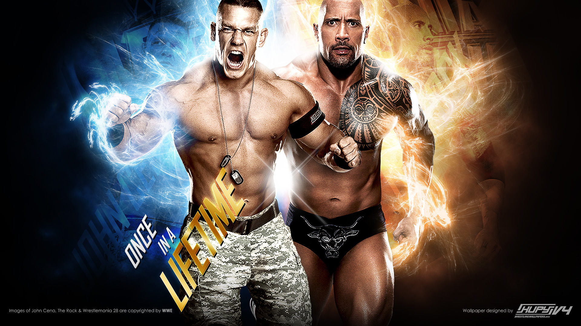 kupy wrestling wallpapers the latest source for your wwe wrestling wallpaper needs mobile hd and 4k resolutions available blog archive new road to wrestlemania 28 john cena vs the rock john cena vs the rock